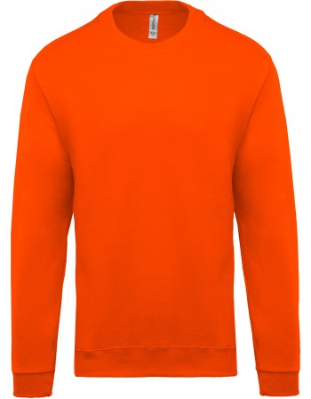 Kariban K474 - SWEAT-SHIRT COL ROND