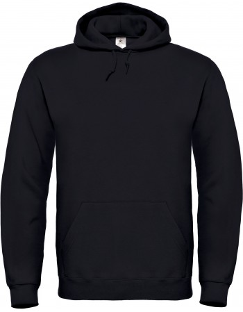B&C CGWUI21 - SWEAT-SHIRT CAPUCHE ID.003