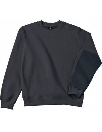 B&C CGWUC20 - SWEAT-SHIRT HERO PRO