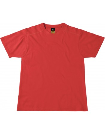 B&C CGTUC01 - T-SHIRT PERFECT PRO