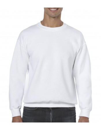 GI18000 - SWEAT-SHIRT COL ROND HEAVY BLEND