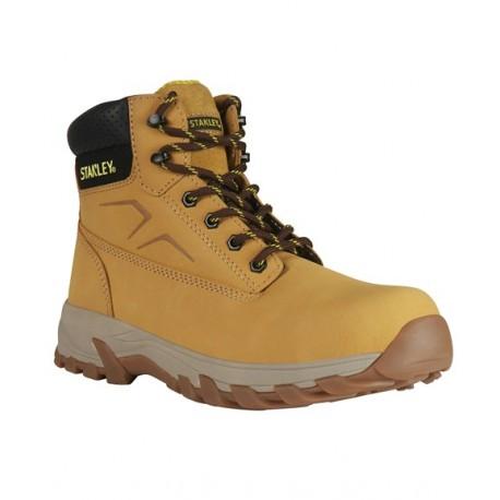 Stanley SY030  Chaussures montantes de sécurité Stanley tradesman