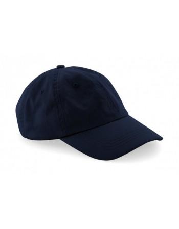 BEECHFIELD B653 LOW PROFIL 6 PANEL DAD CAP