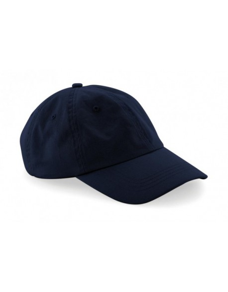 BEECHFIELD B653 LOW PROFIL 6 PANEL DAD CAP