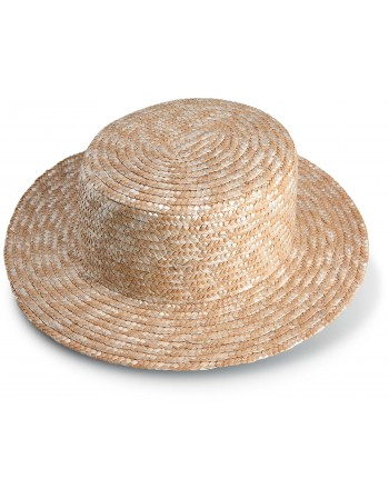 K-UP KP069 - CHAPEAU CANOTIER BOATER