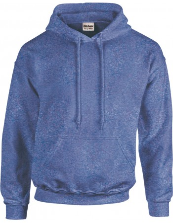 GILDAN GI18500 HEAVY BLEND HOODED SWEAT