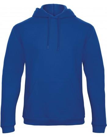 B&C CGWUI24 - Sweatshirt capuche ID.203
